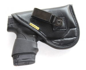 """2-in-1"" Clip/No-Clip (IWB/Pocket)"