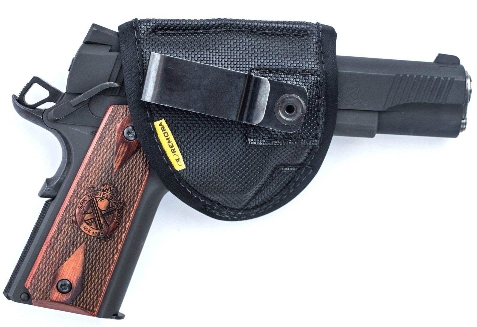 PRO TACTICAL GUN HOLSTER CONCEALED CARRY IWB OWB TAURUS PT 809 9mm