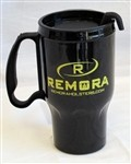 REMORA TRAVEL MUG (Black)