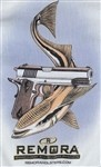 REMORA T-SHIRT GUN/REMORA (white)