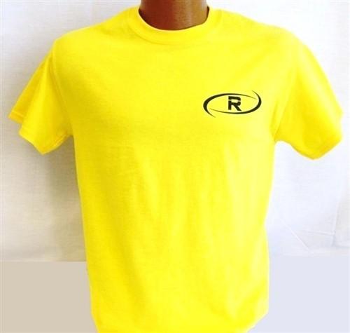 REMORA T-SHIRT (Yellow)