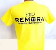 REMORA T-SHIRT (Yellow)