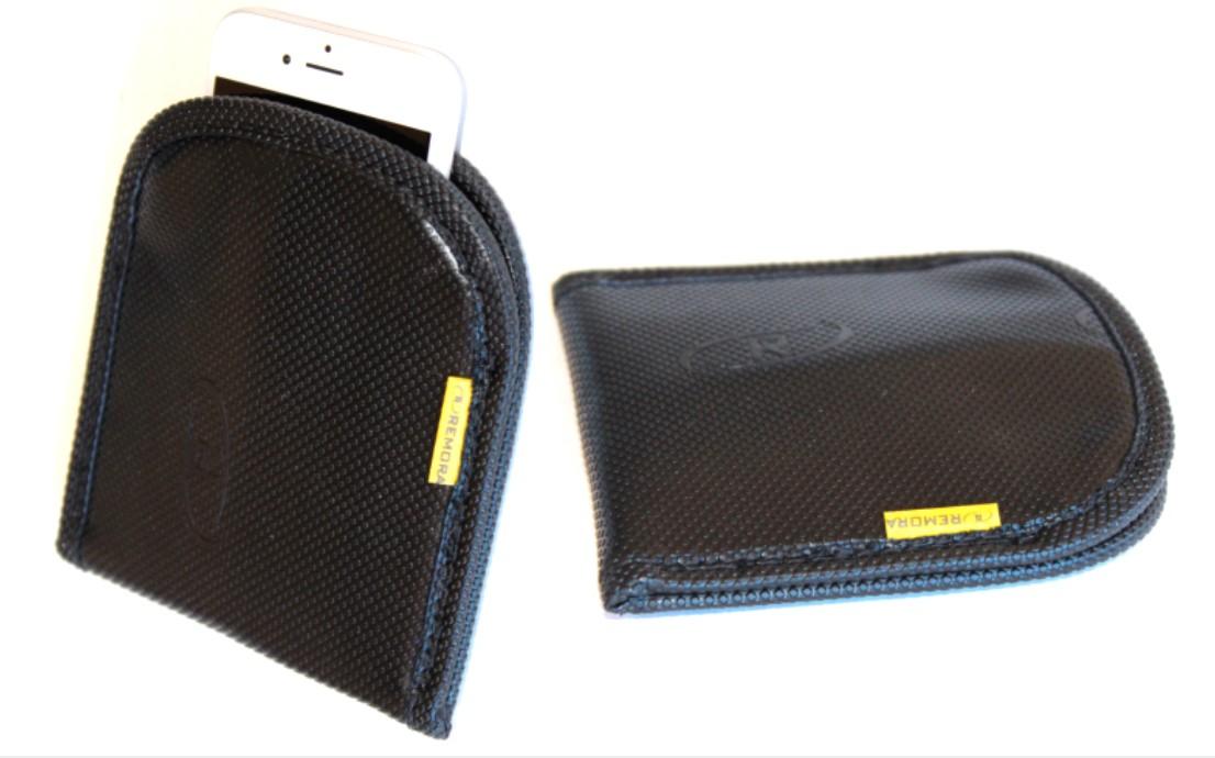 iwb cell phone holder