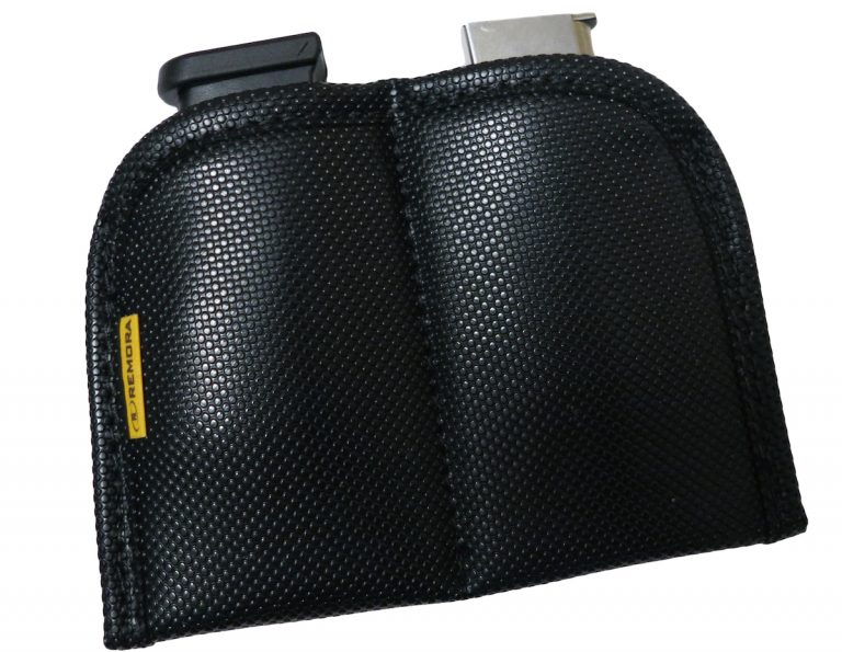 dual mag holder