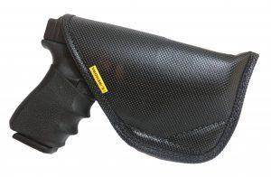 IWB RFT holster
