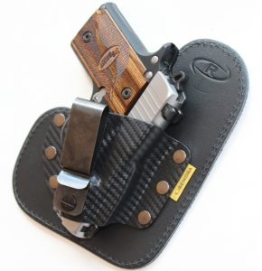 Mini Carbon Carry Holsters