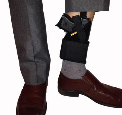 Leg Holster Straps