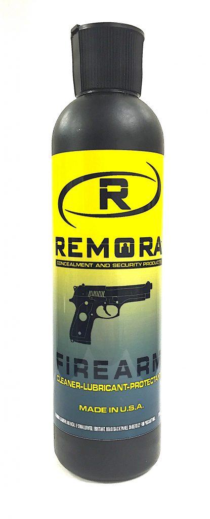 firearm oil
