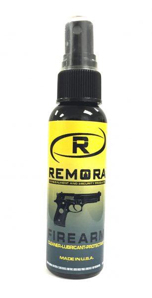 firearm spray oil