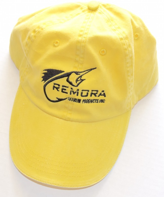 remora marine hat