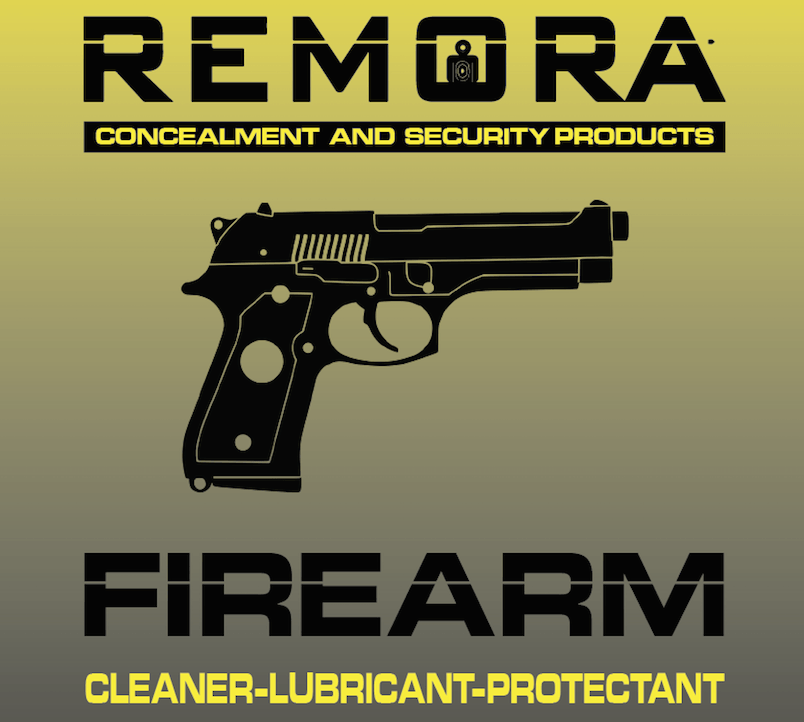 Firearm Cleaner, Lubricant & Protectant