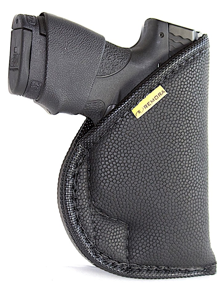 inside the waistband holster for iwb/pocket concealed carry