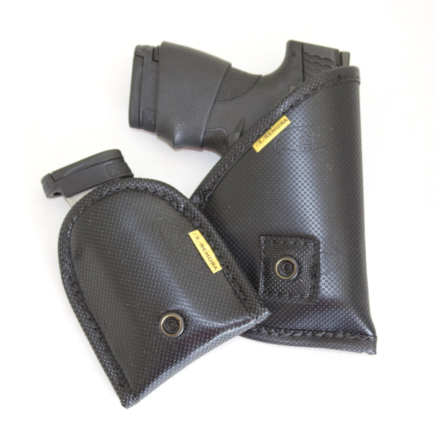 combo 2 in 1 holster and mag holder no clip